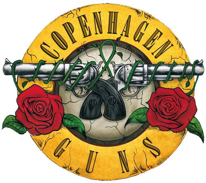 Copenhagen Guns Logo