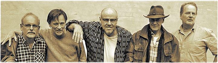 Copenhagen Blues Band