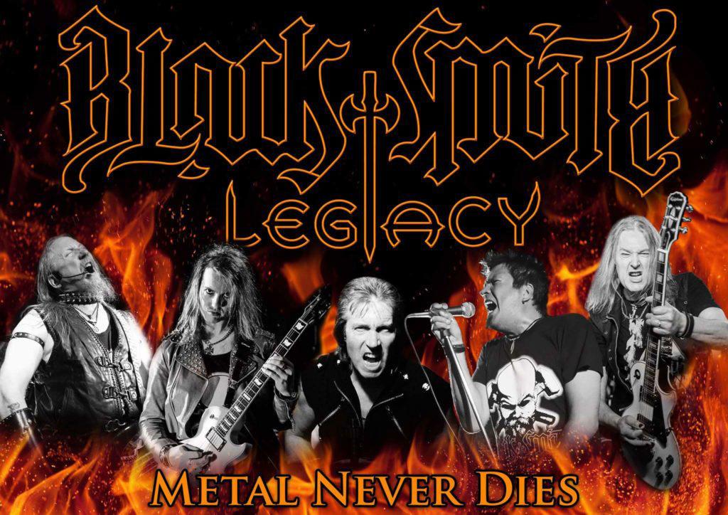 Blacksmith Legacy