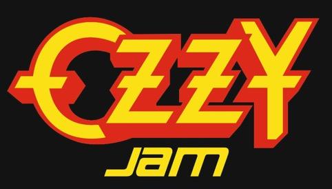 Ozzy Jam Logo